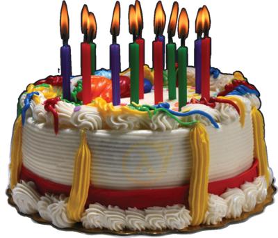 Cake HD PNG - 117896