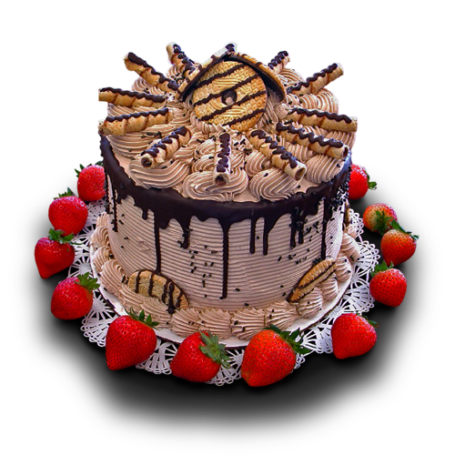 Cake HD PNG Transparent Cake HD.PNG Images.   PlusPNG
