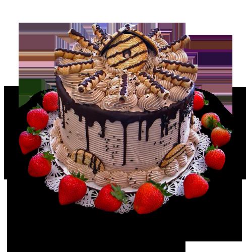 Cake HD PNG - 117902