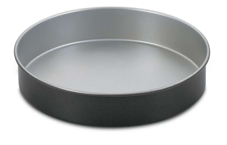 9 - Cake Pan PNG