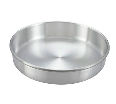ACP-083 Winco - Layer Cake Pan - Cake Pan PNG