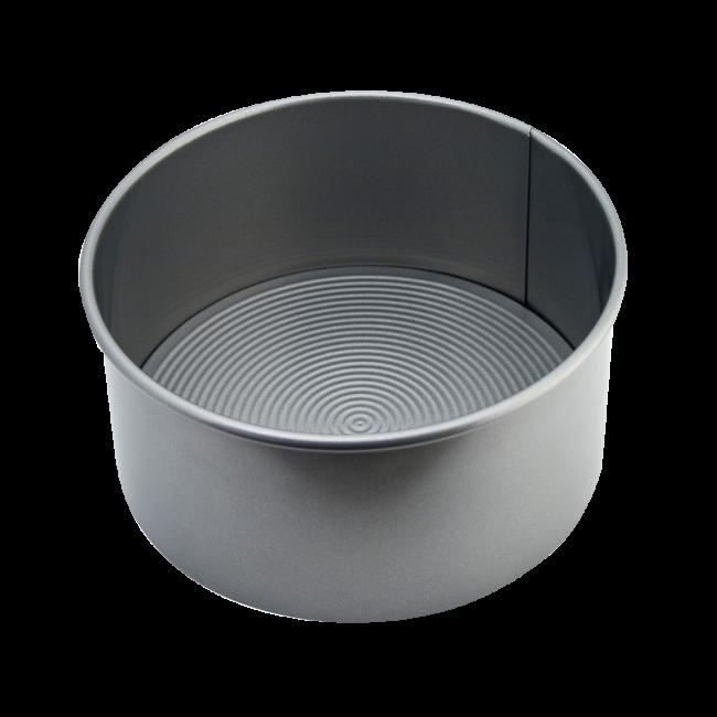 Circulon Bakeware 20cm Loose Base Round Cake Pan - Cake Pan PNG