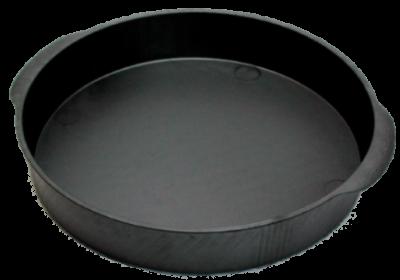 ROUND CAKE PAN - 9 INCH - Cake Pan PNG