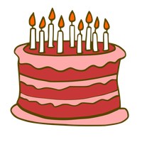 Birthday Cake Free Download Png PNG Image - Cake PNG