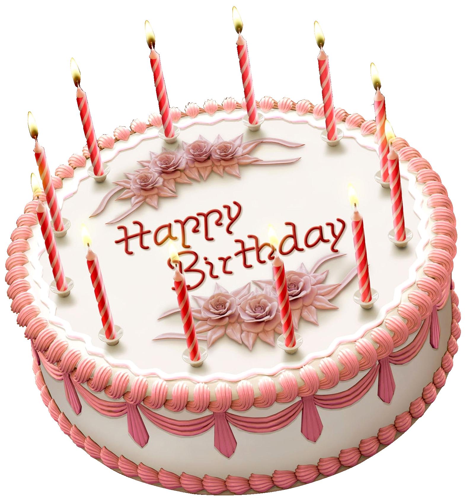 Birthday Cake PNG - Cake PNG