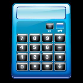 Calculator PNG File