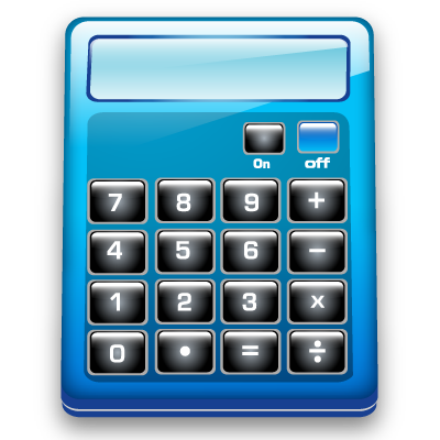 Calculator PNG File - Calculator PNG