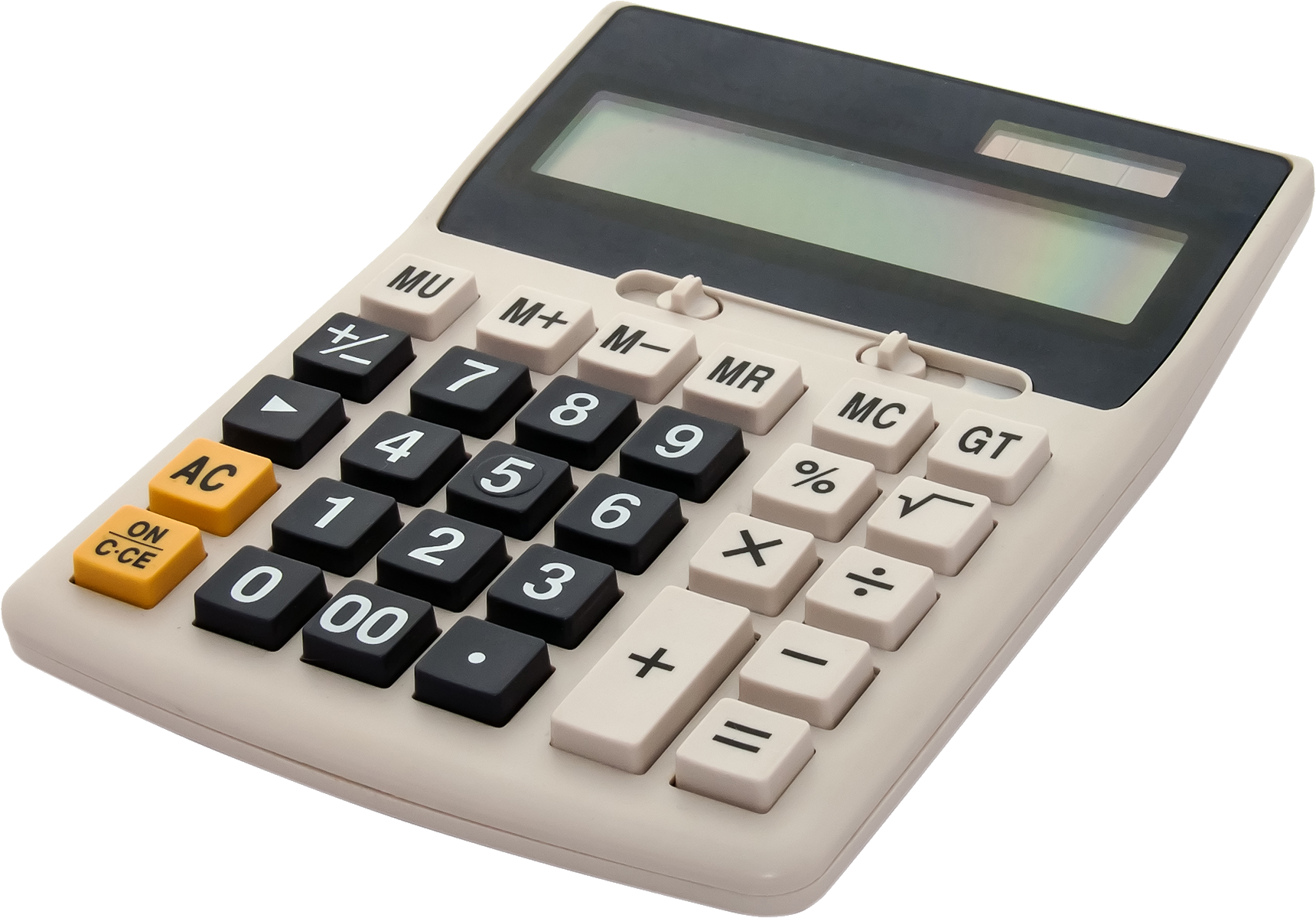 Calculator PNG Image - Calculator PNG