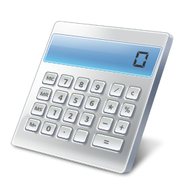Calculator PNG Transparent image - Calculator PNG
