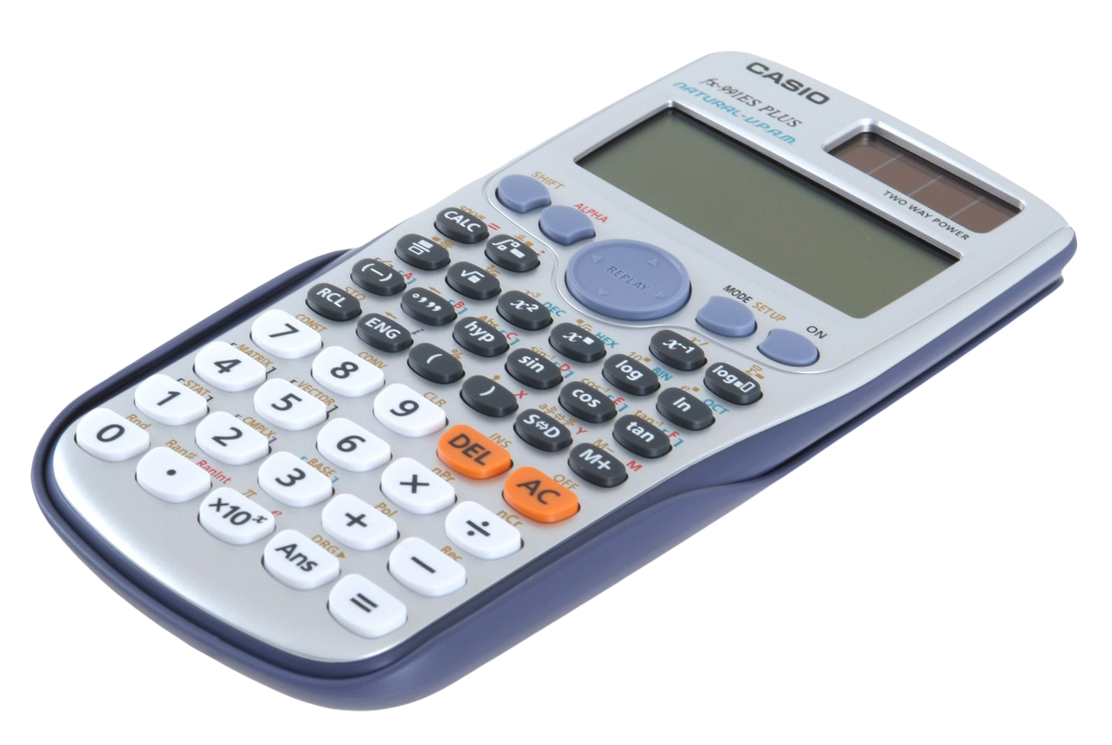 Engineering Scientific Calculator PNG image - Calculator PNG