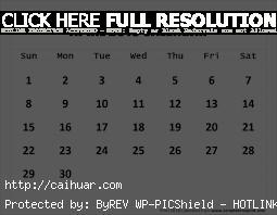 April 2018 Calendar Png - Calendar April PNG