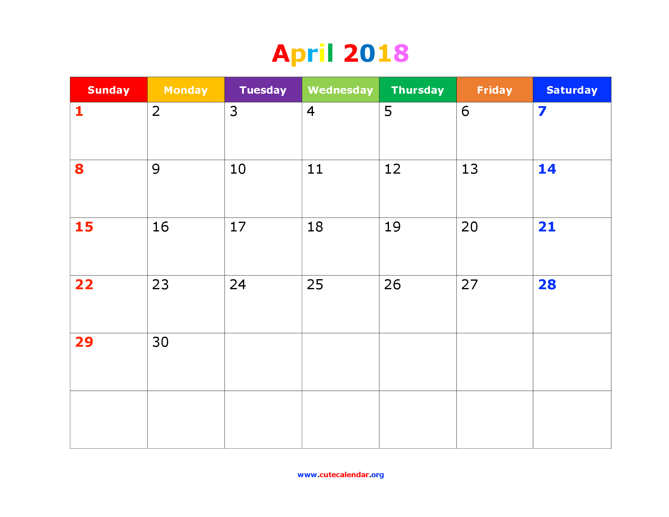 Calendar April Png Transparent Calendar Aprilg Images Pluspng