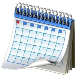 Calendar PNG - 730
