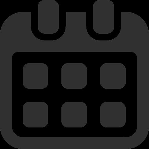 Calendar PNG - 724