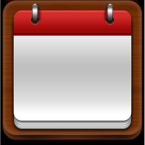 Calendar PNG - 726