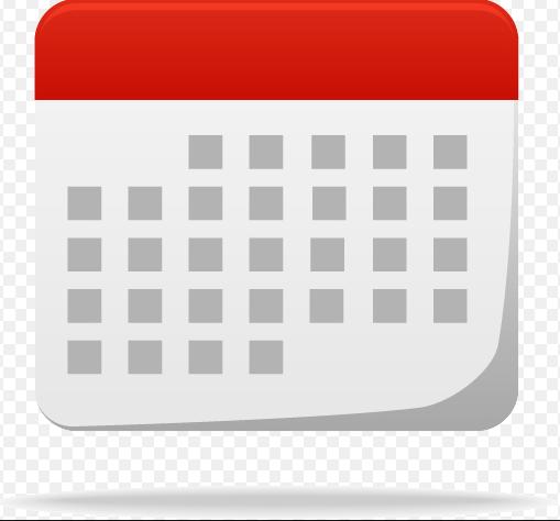 Calendar PNG - 723