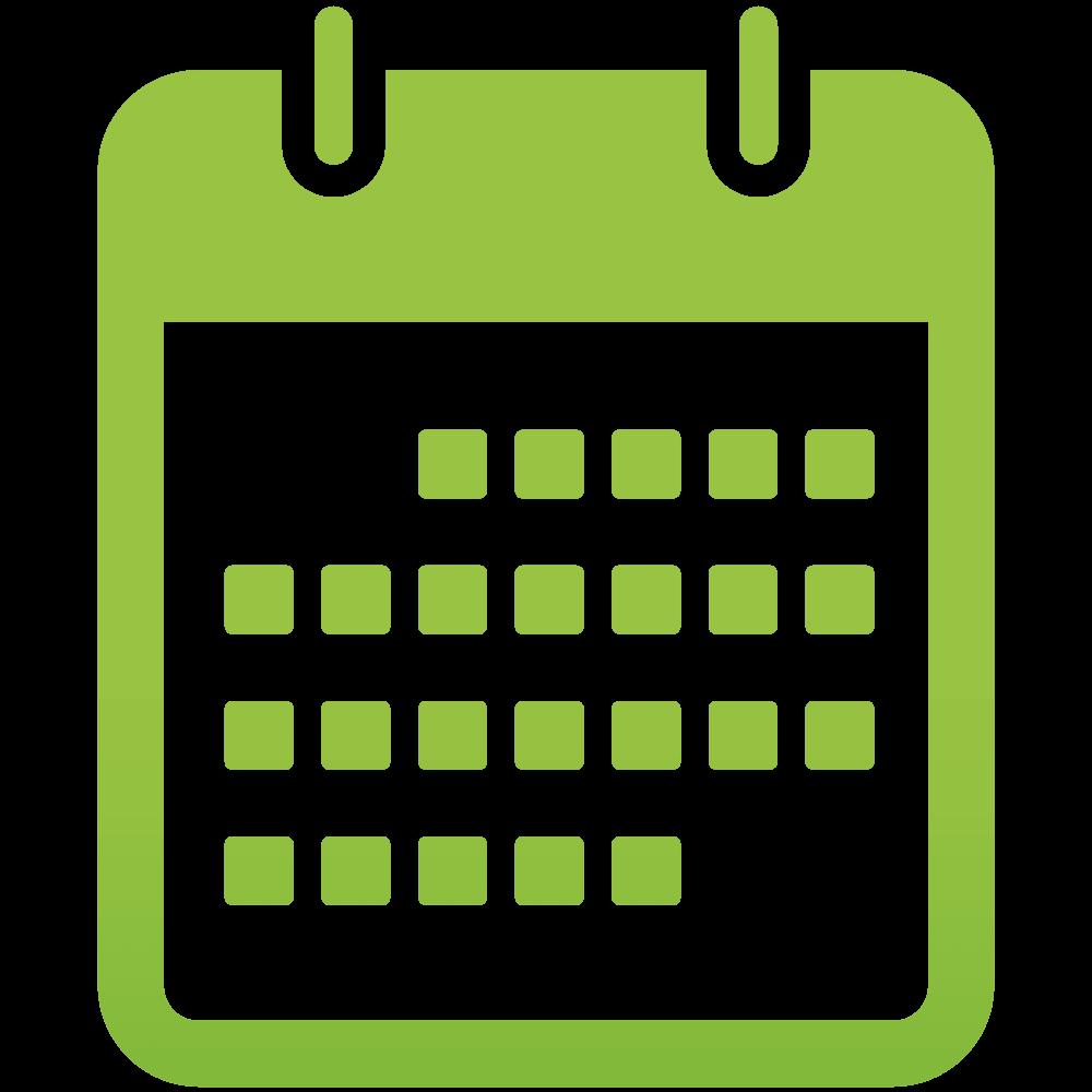 Calendar PNG - 721