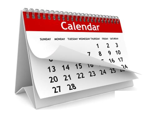 Calendar PNG - 714