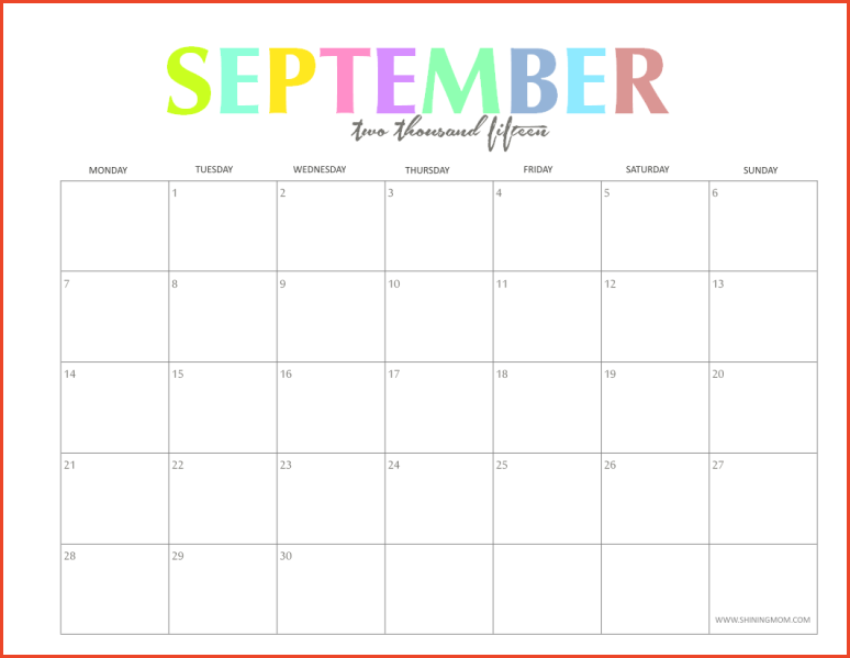 printable-september-2015-calendar-september-2015-calendar-printable_110642  PRINTABLE - Calendar PNG September 2015
