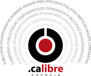Calibre Logo. Format: AI - Calibre Logo Vector PNG