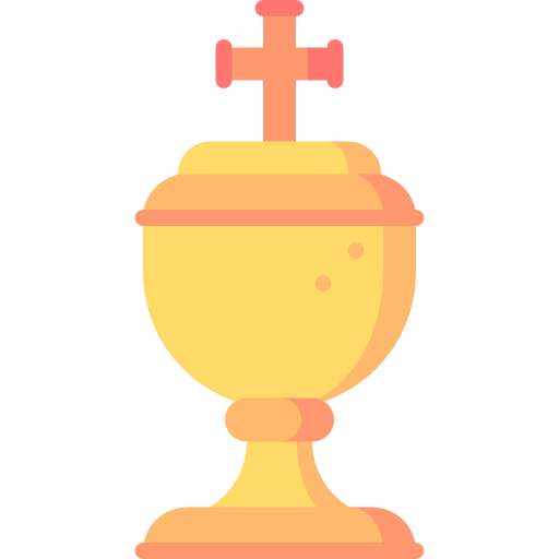 Holy chalice free icon - Caliz PNG