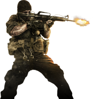 Call of Duty Free Download PNG - Call Of Duty HD PNG