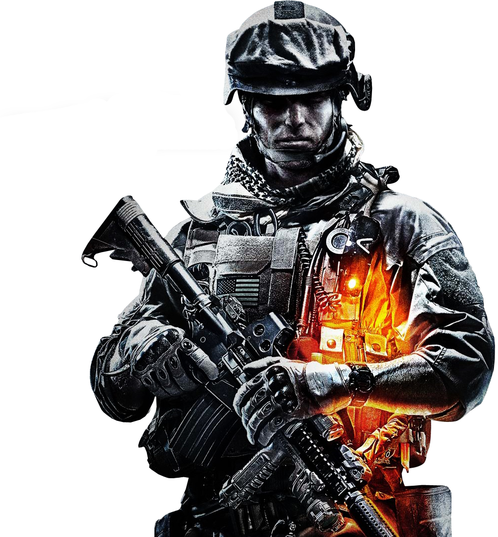 Call Of Duty HD PNG