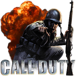 128x128 Px, Call Of Duty Icon 256x256 Png - Call Of Duty PNG