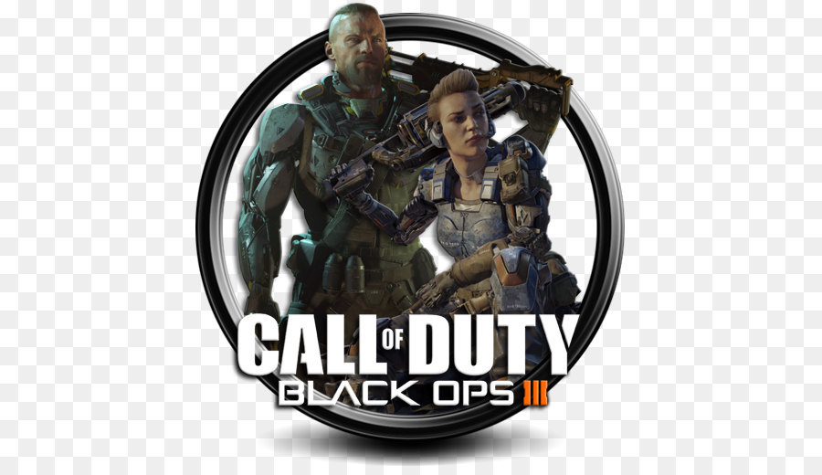 Call of Duty: Black Ops III Call of Duty 4: Modern Warfare - Call Of Duty  Png Image - Call Of Duty PNG