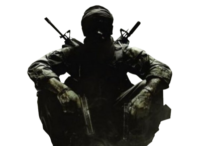 Call of Duty Black Ops PNG HD - Call Of Duty PNG