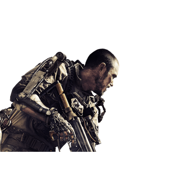 Call Of Duty Left - Call Of Duty PNG