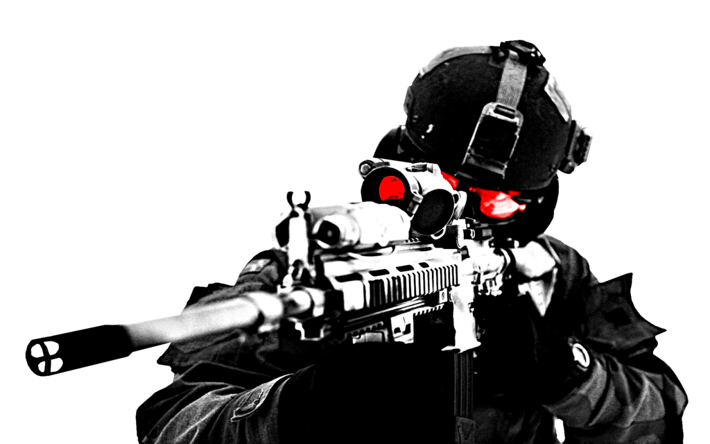 Call Of Duty PNG - 18663