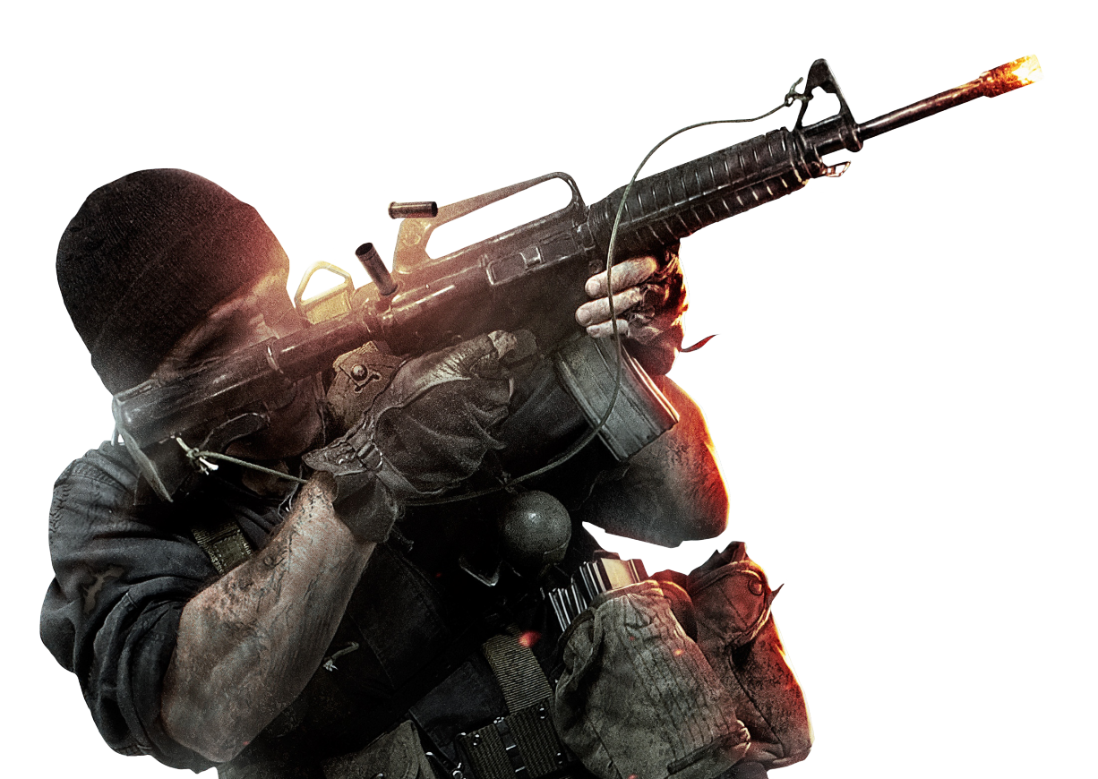 Call of Duty PNG Image - Call Of Duty PNG