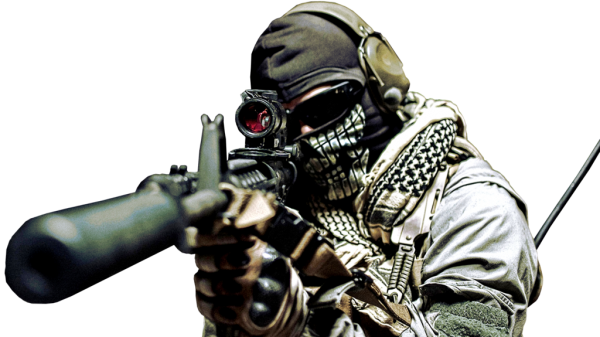 Call Of Duty PNG - 18654