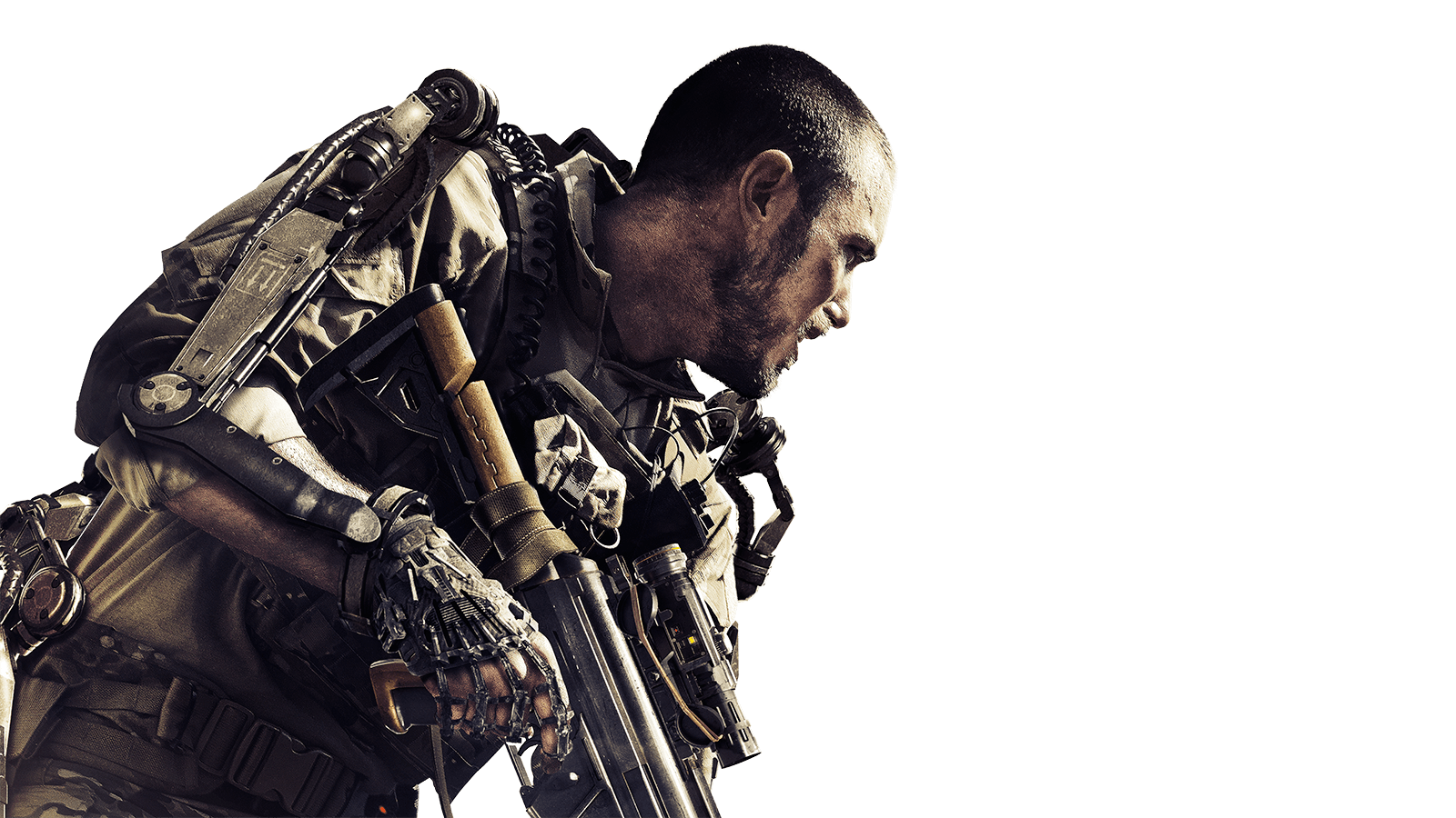 Call Of Duty PNG - 18659