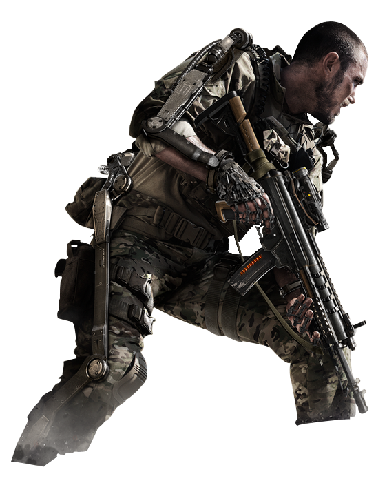 Call Of Duty PNG - 18652