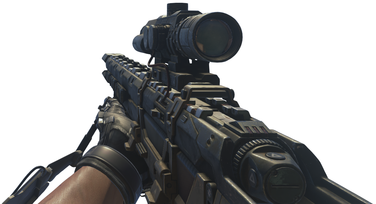 MORS AW.png - Call Of Duty PNG