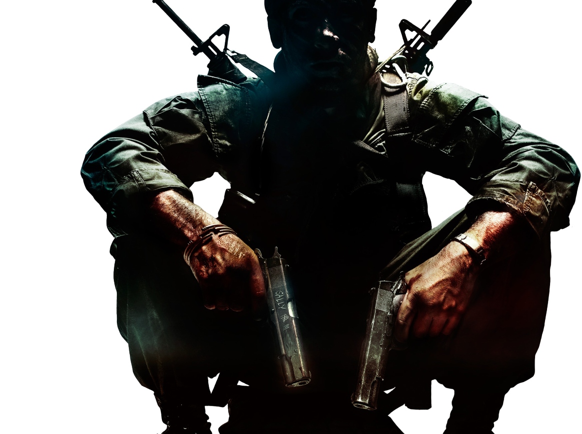 Call Of Duty PNG - 18660