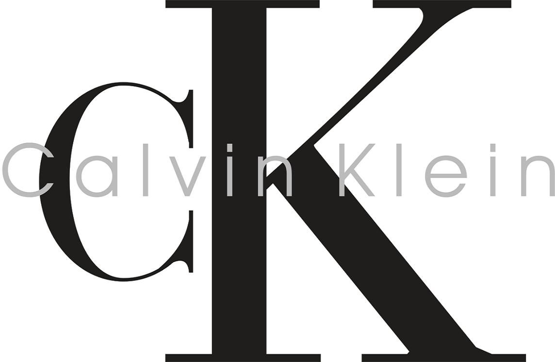Calvin Kleın - Calvin Klein Logo PNG