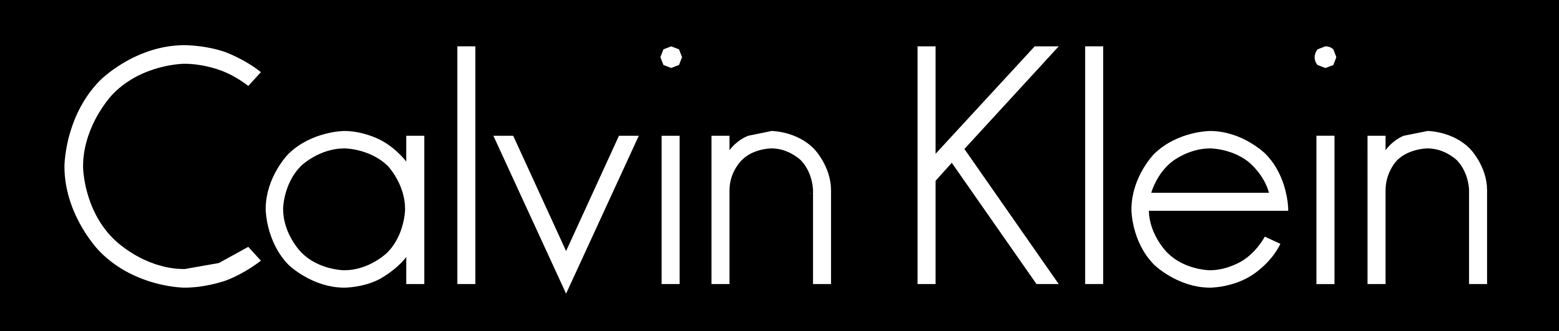 Calvin Klein Logo PNG - 98777