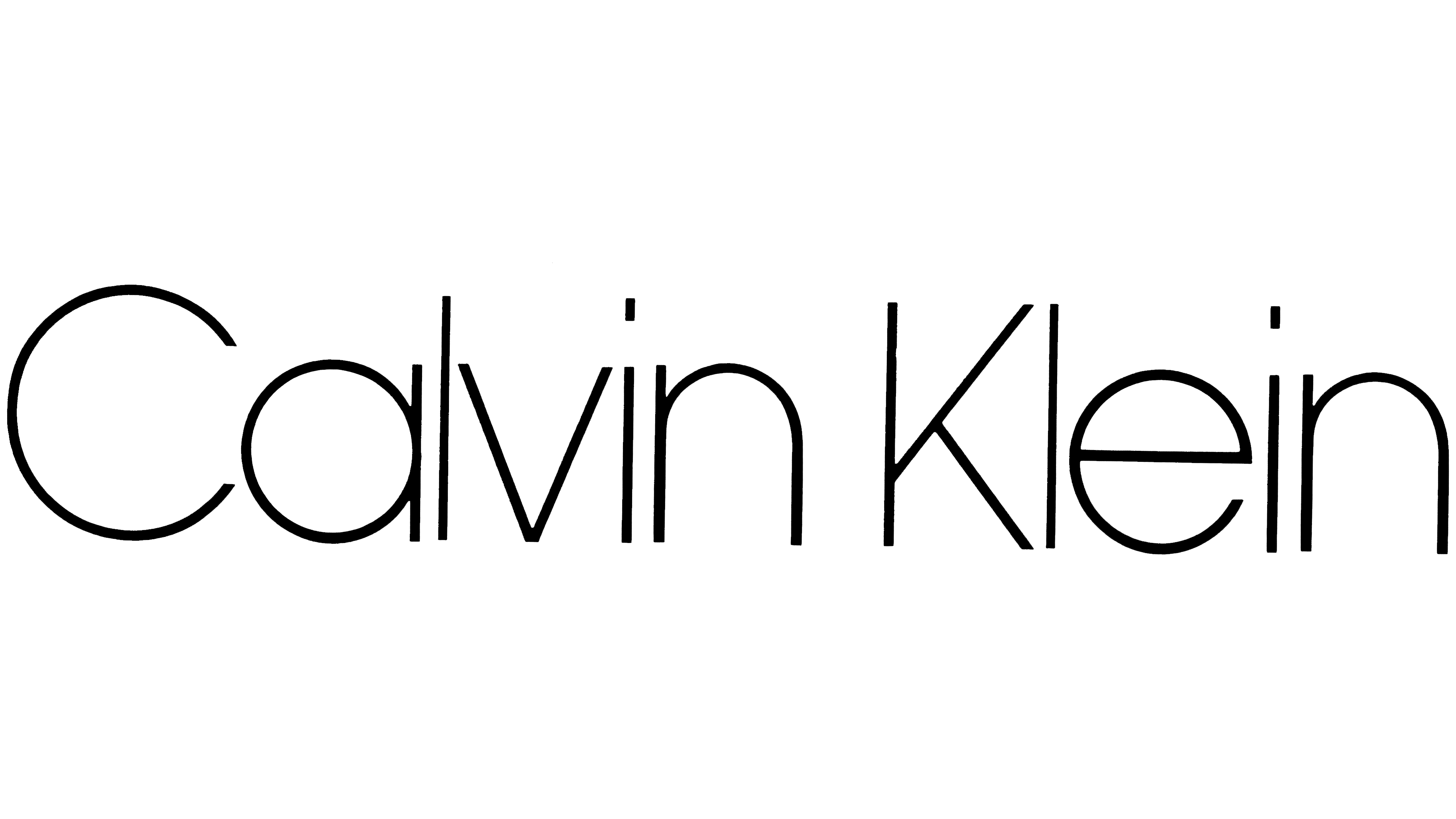 Calvin Klein Logo | The Most Famous Brands And Company Logos In Pluspng.com  - Calvin Klein Logo PNG