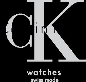 Calvin Klein Watches Logo Vector - Calvin Klein Logo PNG