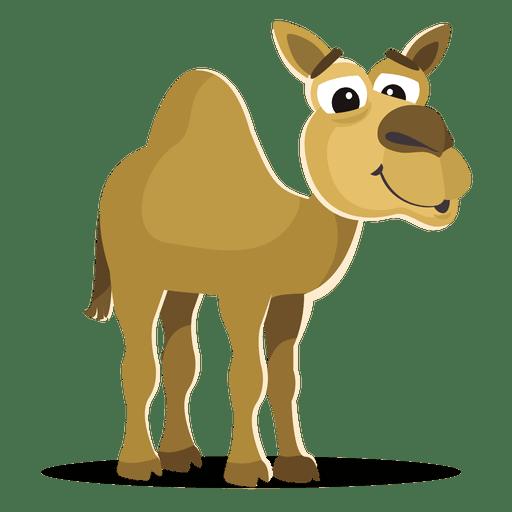 Camel cartoon Transparent PNG - Camel PNG Cartoon