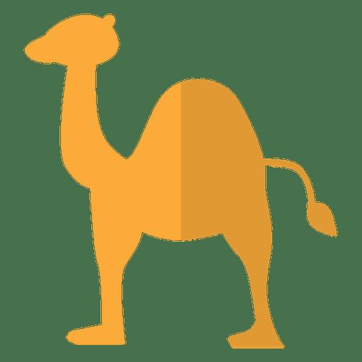 Camel flat dessert Transparent PNG - Camel PNG Cartoon