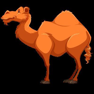 Cartoon Camel Images. cartoon_camel_clipart_image 2 - Camel PNG Cartoon
