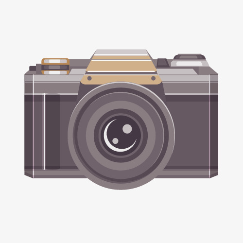 Vector Camera HD clips free download, Vector, Camera, Vector Material Free  PNG and Vector - Camera Flash PNG HD