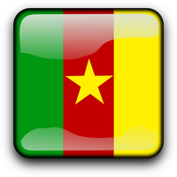 Cameroon Flag Free Png Image PNG Image - Cameroon PNG