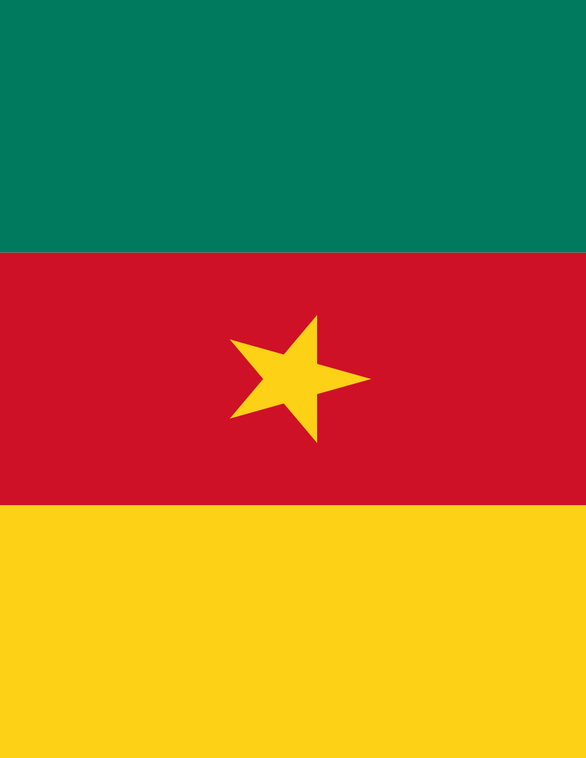cameroon flag full page - /flags/Countries/C/Cameroon /cameroon_flag_full_page.png.html - Cameroon PNG