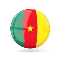 Cameroon Flag Png Picture PNG Image - Cameroon PNG