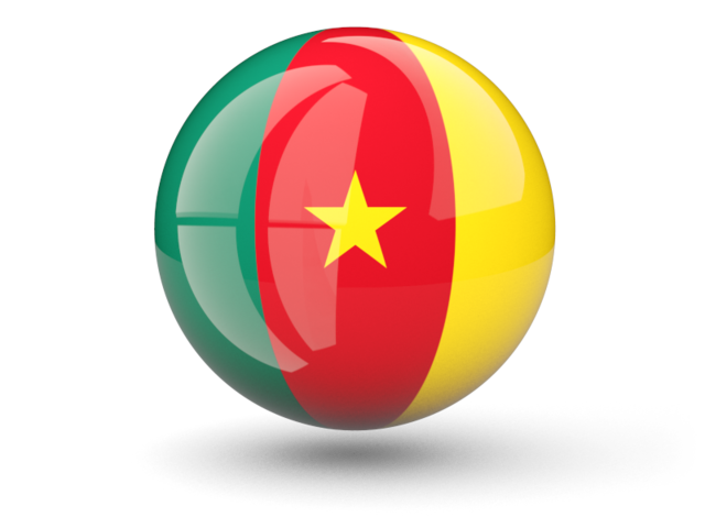 Download flag icon of Cameroon at PNG format - Cameroon PNG